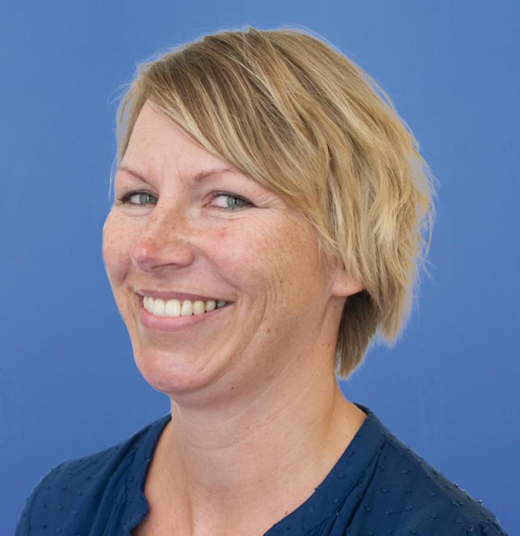 Anja Feenstra